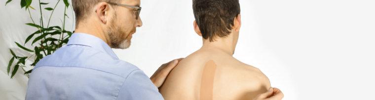 Schmerzreduktion durch Akupunktur